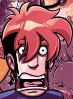 Обложка комикса Penny Arcade