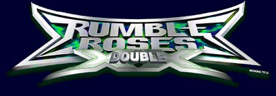 Rumble Roses XX
