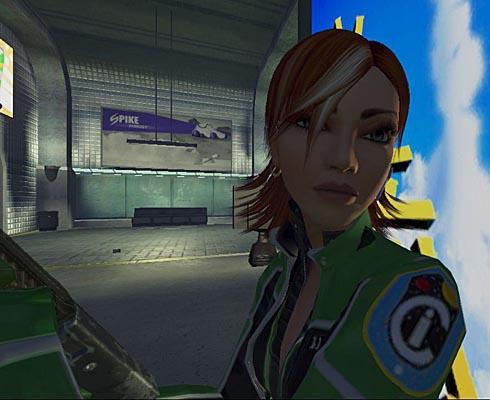 Perfect Dark Zero для Xbox 360