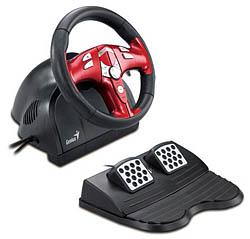 Trio Racer FF
