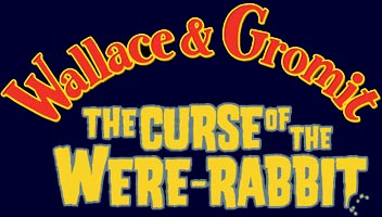Wallace and Gromit: Curse of Were-rabbit