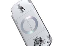PSP Crisis Core