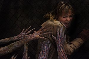 Silent Hill the movie