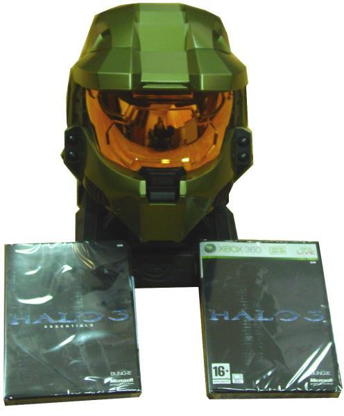 Amazoncom Halo Reach  Legendary Edition Xbox 360