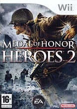 Medal of Honor Heroes 2 (Wii)