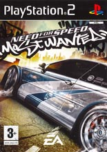 Need for Speed Most Wanted (PS2)