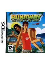 Runaway: The Dream of The Turtle от GamePark.ru