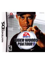 Tiger Woods PGA Tour (DS)