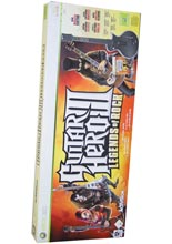 Guitar Hero III: Legends of Rock Bundle (Xbox 360)