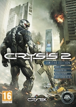 Crysis 2 Limited Edition (PC-DVD)