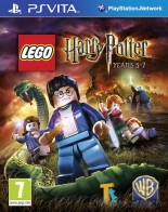 LEGO Harry Potter Years 5-7 (PS Vita) (Gamereplay)