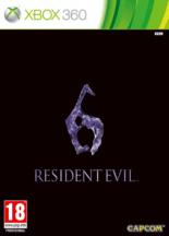 Resident Evil 6 (Xbox 360) от GamePark.ru
