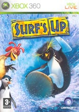 Surf's Up (Xbox 360)