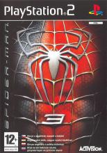 Spider-Man 3 (PS)