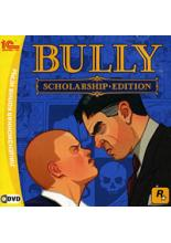 Bully: Scholarship edition (PC-DVD)