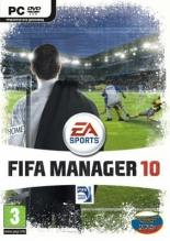 Fifa Manager 10 (PC-DVD)
