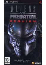 Aliens vs Predator - Requiem (PSP)
