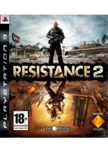 Resistance 2 (PS3) (GameReplay) фото