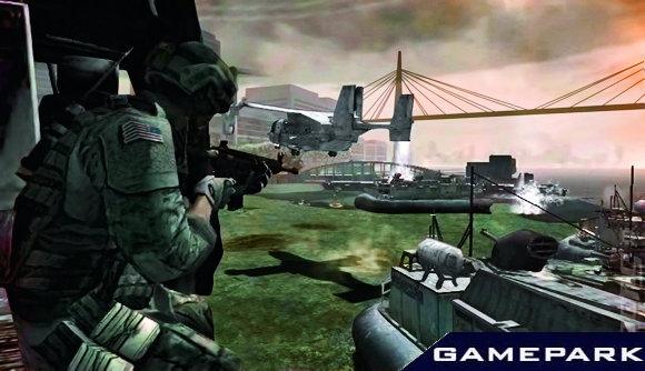 Call Of Duty Modern Warfare 3 - Free- Downloadcom