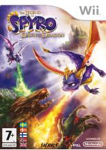 Legend of Spyro: Dawn of the Dragon  (Wii)