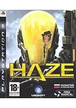 Haze (PS3) (GameReplay) фото