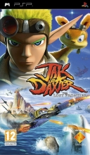 Jak and Daxter: The Lost Frontier (PSP)