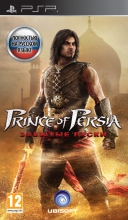 Prince of Persia: Forgotten Sands (Забытые пески) (PSP)
