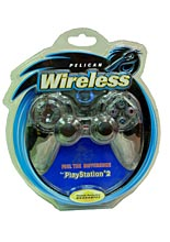 Controller Chameleon Wireless