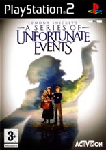 Lemony Snicket's Series Unfortunate Events
