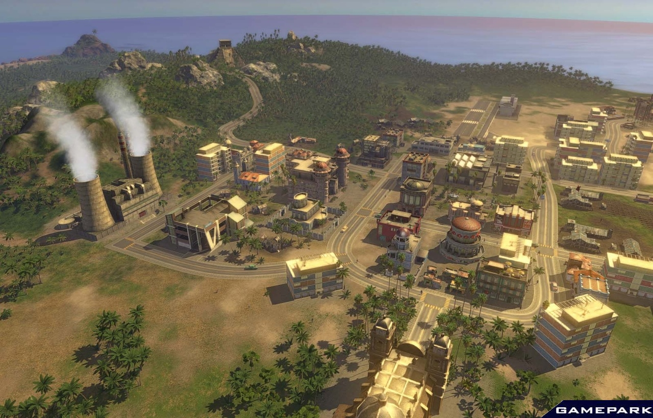 Tropico 3 Review Game Trailers download free software Tropico 3