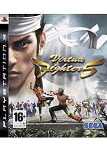 Virtua Fighter 5 (PS3) (GameReplay) от GamePark.ru