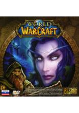 World of Warcraft 14 дней (PC-CD, рус. вер.)