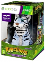 Kinectimals: Limited Edition (Xbox 360)