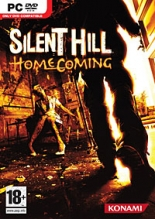 Silent Hill: Homecoming (PC-DVD)