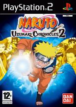 NARUTO: Uzumaki Chronicles 2 (PS2)