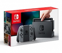 Nintendo Switch Grey (Switch)