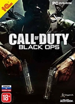 Call of Duty: Black Ops (DVD-PC)