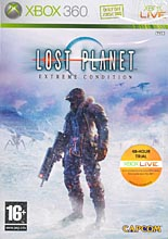 Lost Planet (Xbox 360)