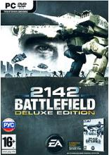 Battlefield 2142 Deluxe Edition (PC-DVD, рус.вер.)