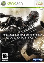 Terminator Salvation: The Videogame (Xbox 360)