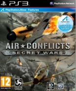 Air Conflicts Secret Wars (PS3)