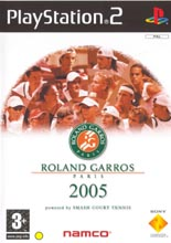 Roland Garros 2005: Powered by S.C.T.