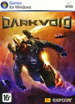 Dark Void (PC-DVDbox)