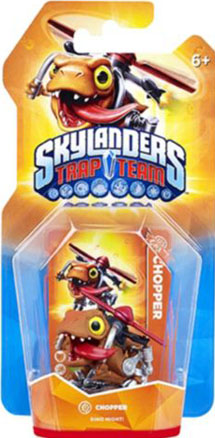 Skylanders: Trap Team Chopper