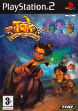 Tak 3: the Great Juji Challenge (PS2)