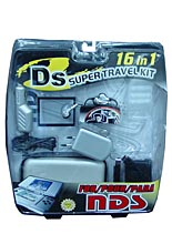 Super Travel Kit 16 in 1