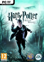 Harry Potter и Дары Смерти (Harry Potter and the Deathly Hallows) – Part 1 (PC-DVD)