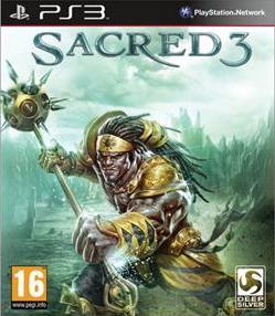 Sacred 3: ���� �������� (PS3)