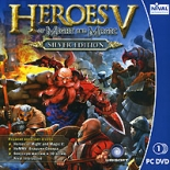 Heroes of Might and Magic V.SE (Jewel)