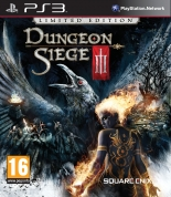 Dungeon Siege III Limited Edition (PS3)